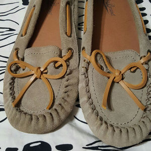 Moccasins Lucky Brand